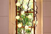 Johannas Umzug: Lampe mal anders! / Ihr habt Lust auf eine individuelle Lampe, die euer Zuhause zu einer echten Wohlfühloase für Herbst und Winter macht? Dann checkt mal dieses DIY mit unserer Kollegin Johanna und der DIY-Bloggerin Catherine Hug.