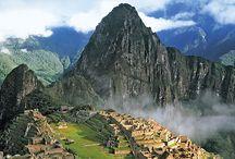Manchu Picchu / by D Norwich
