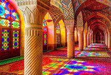 Iran, Persia, Иран
