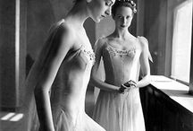 Ballerina / by Susan Shapouri