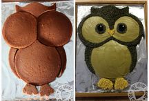 Ricette: Torte speciale/ Special cakes