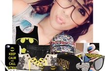 Polyvore / by inlovewiththebiebs