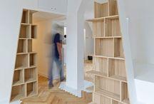 Our new home / Nasze mieszkanie