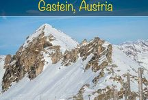 Austria / Travel information and tips for visiting Austria.