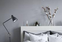 New house - bedroom