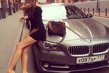 BMW.CARS / by MELODY