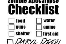 Zombie Survival :) hehe