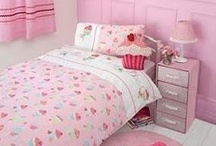 Bedroom Decor ideas for my princess