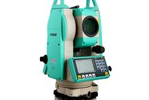 Jual Total Station Ruide RTS 822D