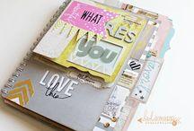 Mini Books/Albums / by Lisa Jackson Sutton