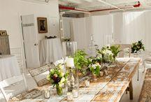 LC Wedding Inspiration Board