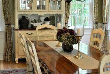 bytové dekorácie a nábytok