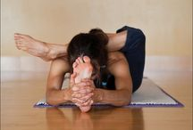 Yoga & Meditation / by Hers Fitness