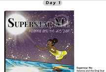 Celebrating 29 Days of Black Children's Books / Celebrating 29 days of Black children's Book during Black History Month 2016. Hope you finds some books to enjoy! :)