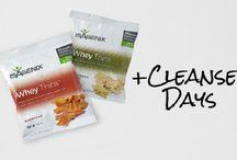 Isagenix Cleanse Days