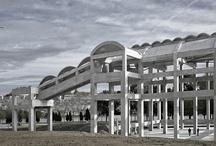 Architecture / by LCB studio