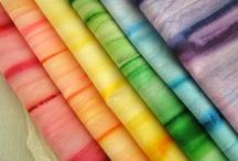 Fabric-Textile Work