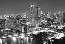 Bangkok 'nummer één stad' van de wereld
