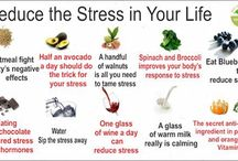 Reduce the Stress in Your Life