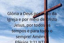 Vida no altar de Deus