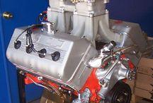 Engine 8c
