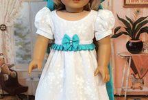 Куклы и мода