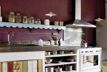 Kitchen / kitchen designs and decoration