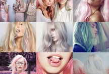 Hairstylish / by Chloé Dumont