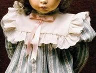 Куклы ГЛАЗКИ