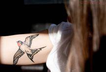 Tatuajes   Tattoos