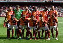 Futbolcular / Galatasaray Futbol A Takımı Futbolcuları