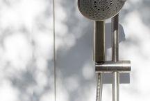 Garden Studio Design - Outdoor Showers