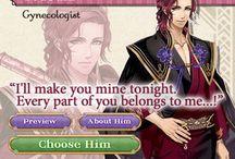 Shall we date? Ninja Shadow - Tsubaki