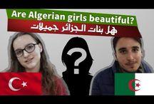 my love algeria