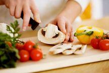 Tips & Tricks(Kitchen)
