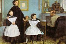 Degas / STORIA DELL'ARTE