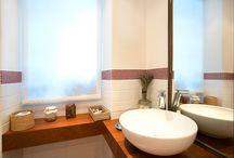 Bathrooms / I nostri progetti su www.officina8a.com