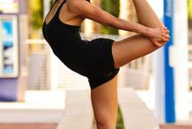 Get up & move / by Carol Mayne