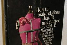 Handy Sewing Tutorials / Useful guides to help you sew up your Vesta patterns.