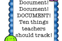 Document in the Classroom