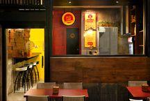Ideas restaurantes / Food