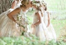 Stunning Weddings: Children