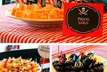 Pippi Pirate Party