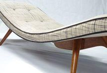 Interiors-Furniture.Chaise Lounges