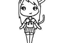 Chibiii♥♥♥