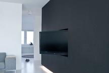 Televízor inak