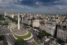 BUENOS AIRES. LOVE U!.