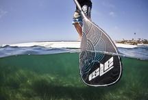 Paddle Boarding  / by Christina Garcia