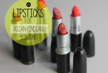 JustForAsianLips / Lipstick for us
