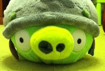 Angry Birds / Angry Birdses képek